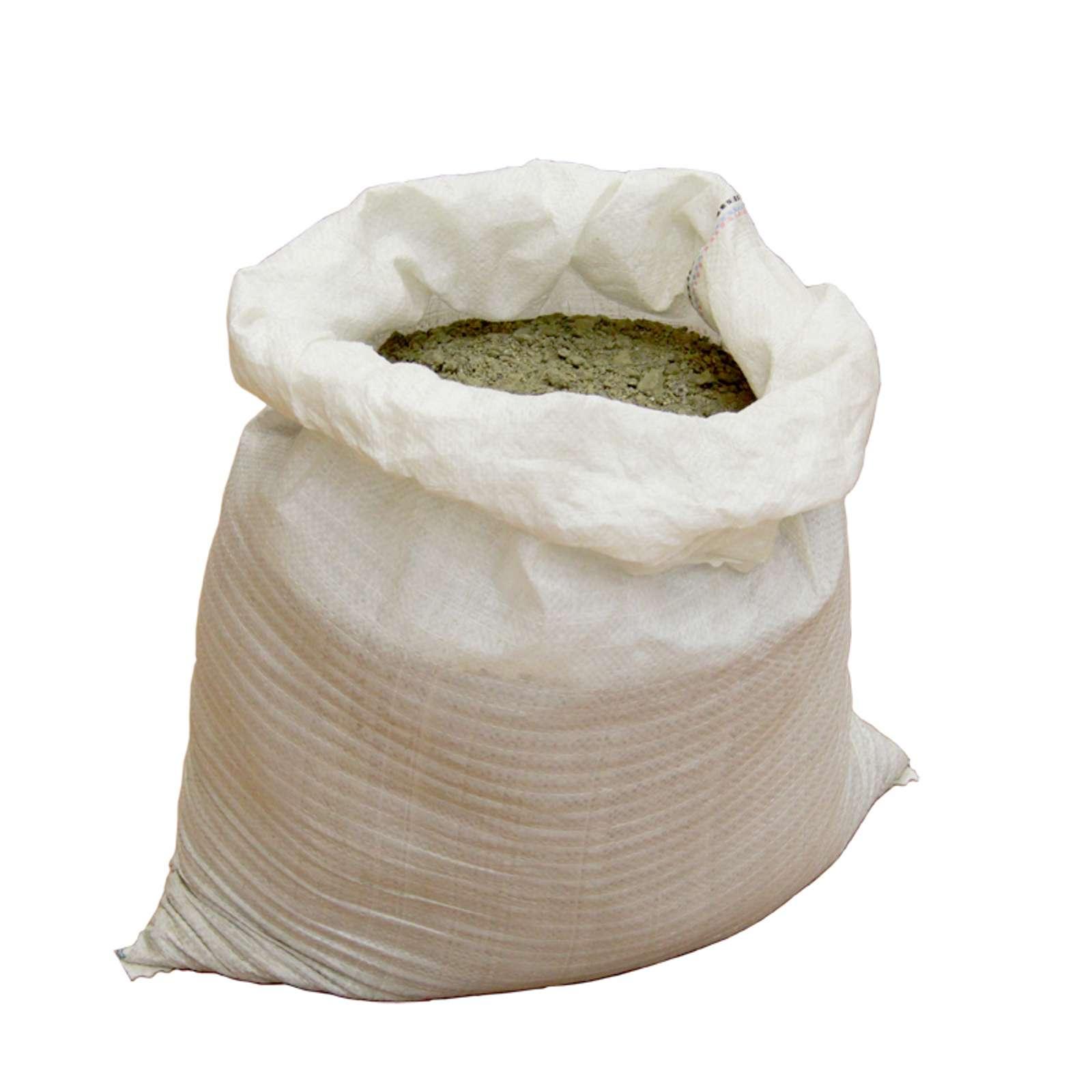 Кварцевый песок мешок 25 кг